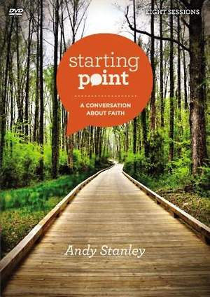 Starting Point:  A DVD Study
