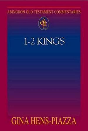 Abingdon Old Testament Commentaries: 1 - 2 Kings - eBook [ePub]