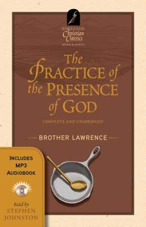 The Practice of the Presence of God with Audiobook