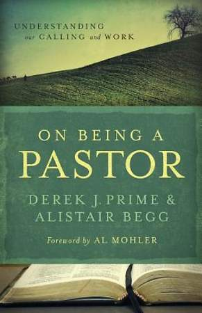 On Being a Pastor [ePub Ebook]