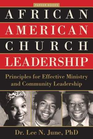 African American Church Leadership