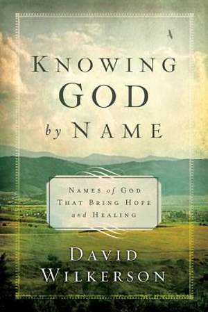 Knowing God by Name [ePub Ebook]