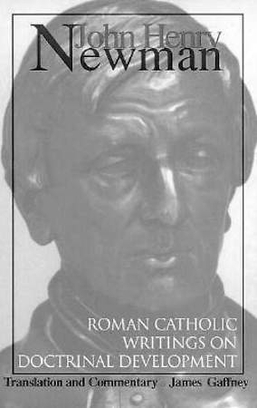 Roman Catholic Writings on Doctrinal Development