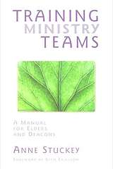 Training Ministry Teams