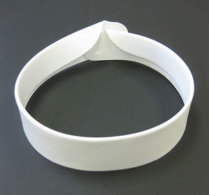 "CLERICAL COLLAR 1.25"" X 17.5"""