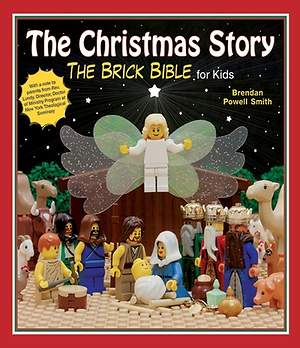 The Brick Bible Christmas Story