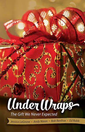 Under Wraps - Adult Study Book