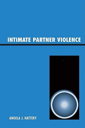 Intimate Partner Violence [Adobe Ebook]