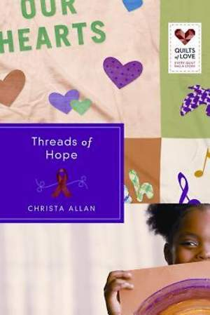 Threads of Hope - eBook [ePub]