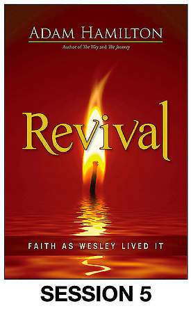 Revival Streaming Streaming Video Session 5
