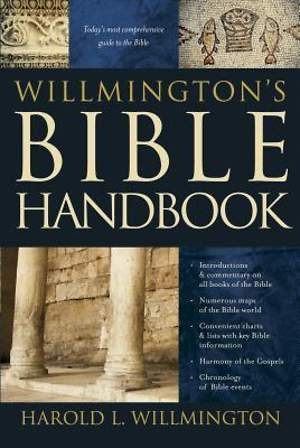 Willmington`s Bible Handbook