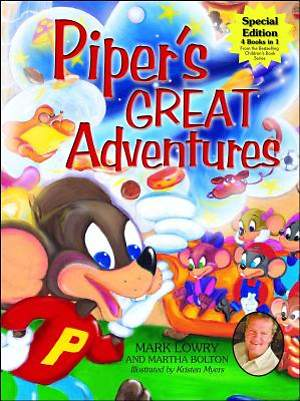 Pipers Great Adventures