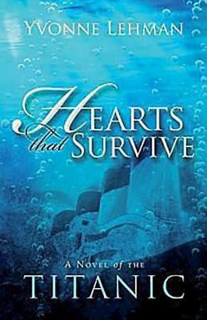 Hearts that Survive - eBook [ePub]