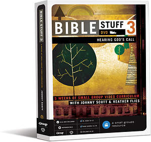 Bible Stuff Volume Three - Hearing God`s Call