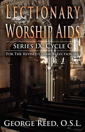 Lectionary Worship Aids, Cycle C