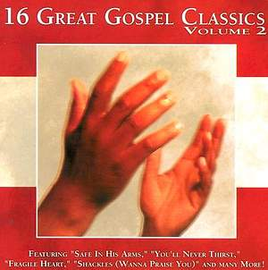 16 Great Gospel Classics Vol. 2