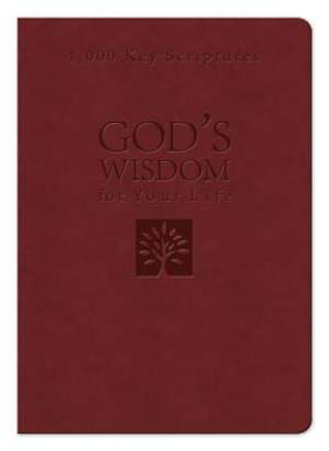Bible Wisdom for Your Life (Dicarta)