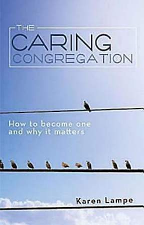 The Caring Congregation - eBook [ePub]
