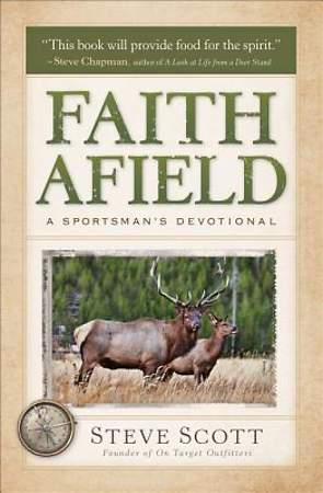 Faith Afield - eBook [ePub]