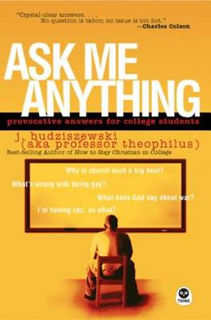 Ask Me Anything [ePub Ebook]
