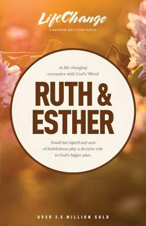 Ruth and Esther (10 Lessons)