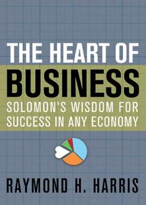 The Heart of Business [ePub Ebook]