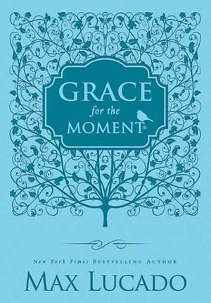 Grace for the Moment - Women`s Edition