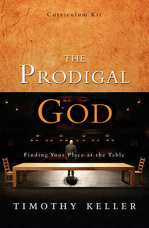 The Prodigal God Curriculum Kit