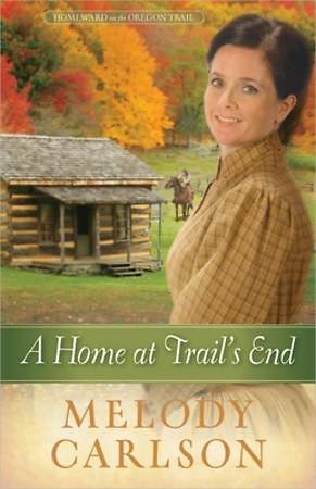 A Home at Trail's End [Adobe Ebook]