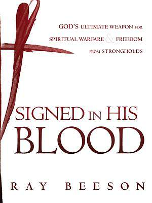 Signed in His Blood [ePub Ebook]