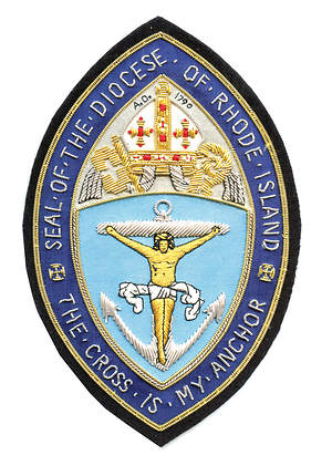SEAL-DIOCESE OF RHODE ISLAND