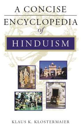 A Concise Encyclopedia of Hinduism [ePub Ebook]
