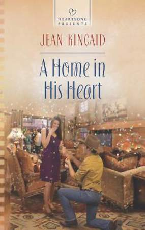 A Home in His Heart