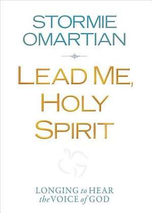 Lead Me, Holy Spirit Deluxe Edition