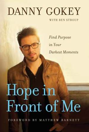 Hope in Front of Me [ePub Ebook]