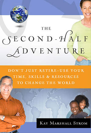 The Second-Half Adventure