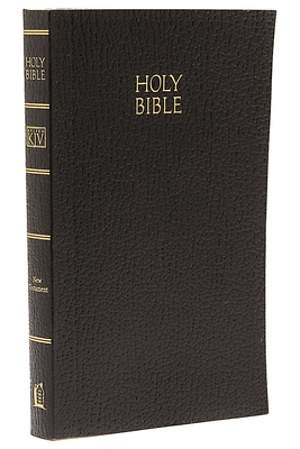 Vest Pocket New Testament-KJV