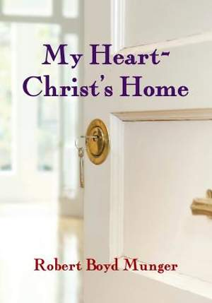 My Heart Christ`s Home Pack of 5