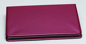 Attendance Registration Pad Holder - Dark Red  (Package of 6)