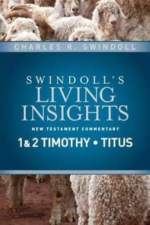 Insights on 1 & 2 Timothy, Titus [ePub Ebook]