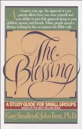 Blessing Study Guide