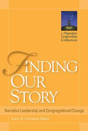 Finding Our Story