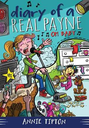 Diary of a Real Payne Book 3 Oh Baby! [ePub Ebook]