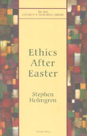 Ethics After Easter
