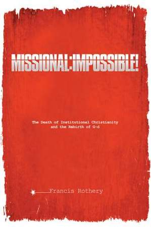 Missional [ePub Ebook]