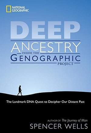 Deep Ancestry [Adobe Ebook]