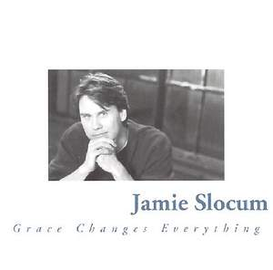 Grace Changes Everything; Compact Disc