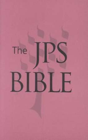 The JPS Bible, Pocket Edition (Rose)
