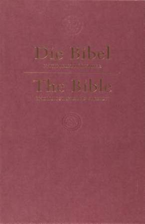 German English Parallel Bible