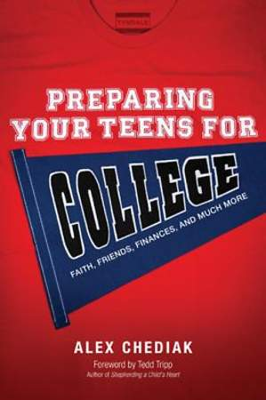 Preparing Your Teens for College [ePub Ebook]